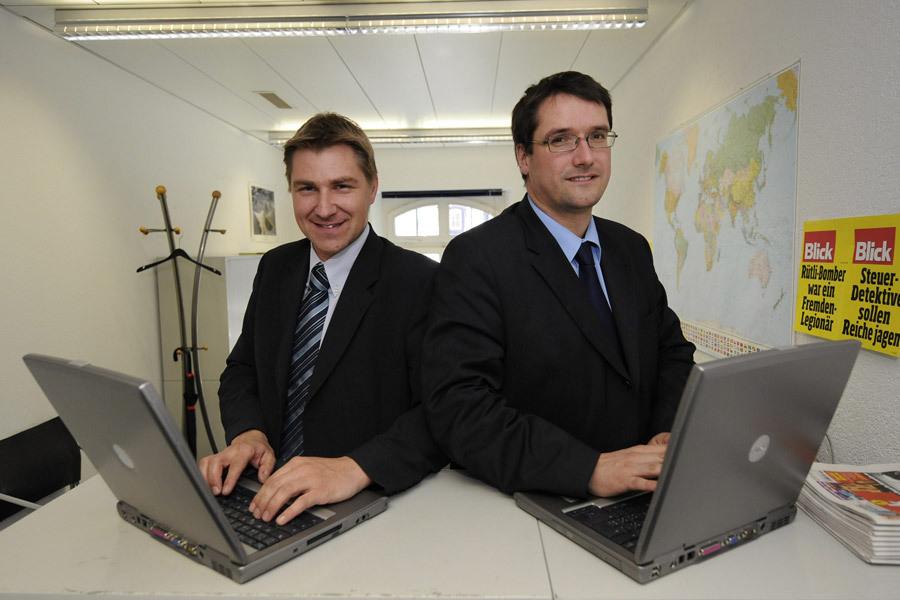 Les deux grands partis suisses contre les RFID.